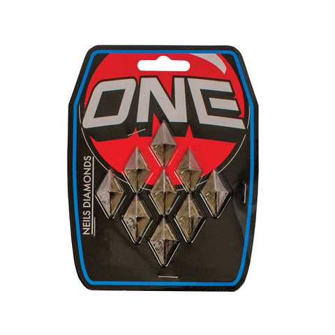 Neil Diamonds - Snowboard stomp pad traction pad - Oneball Snowboard Accessories