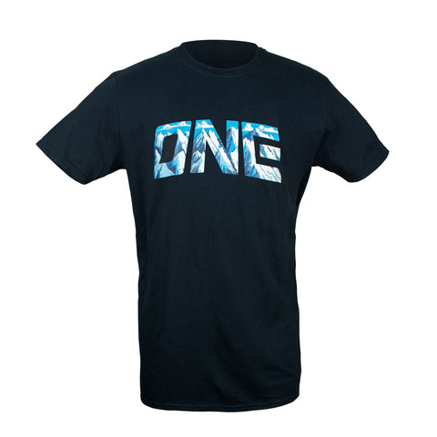 ONE MOUNTAIN GRAPHIC T-SHIRT