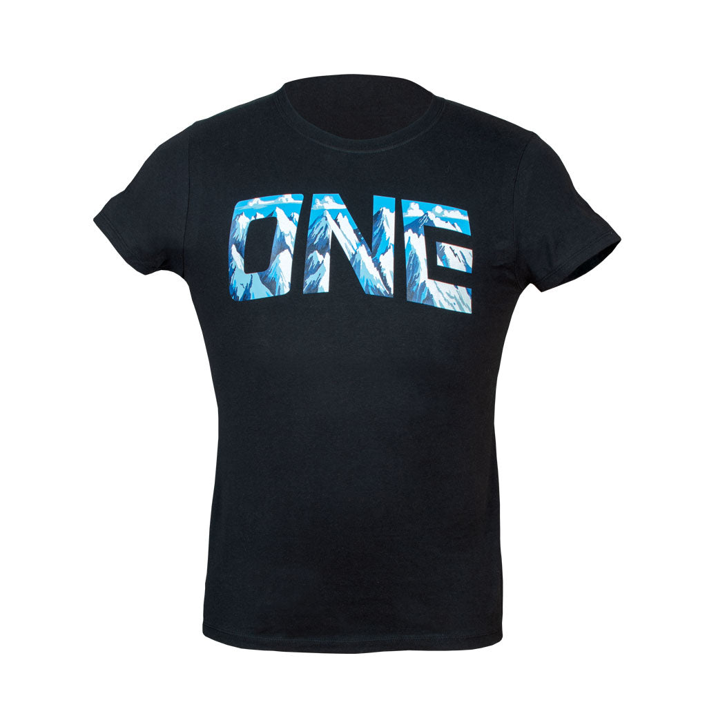ONE MOUNTAIN GRAPHIC T-SHIRT WOMEN'S