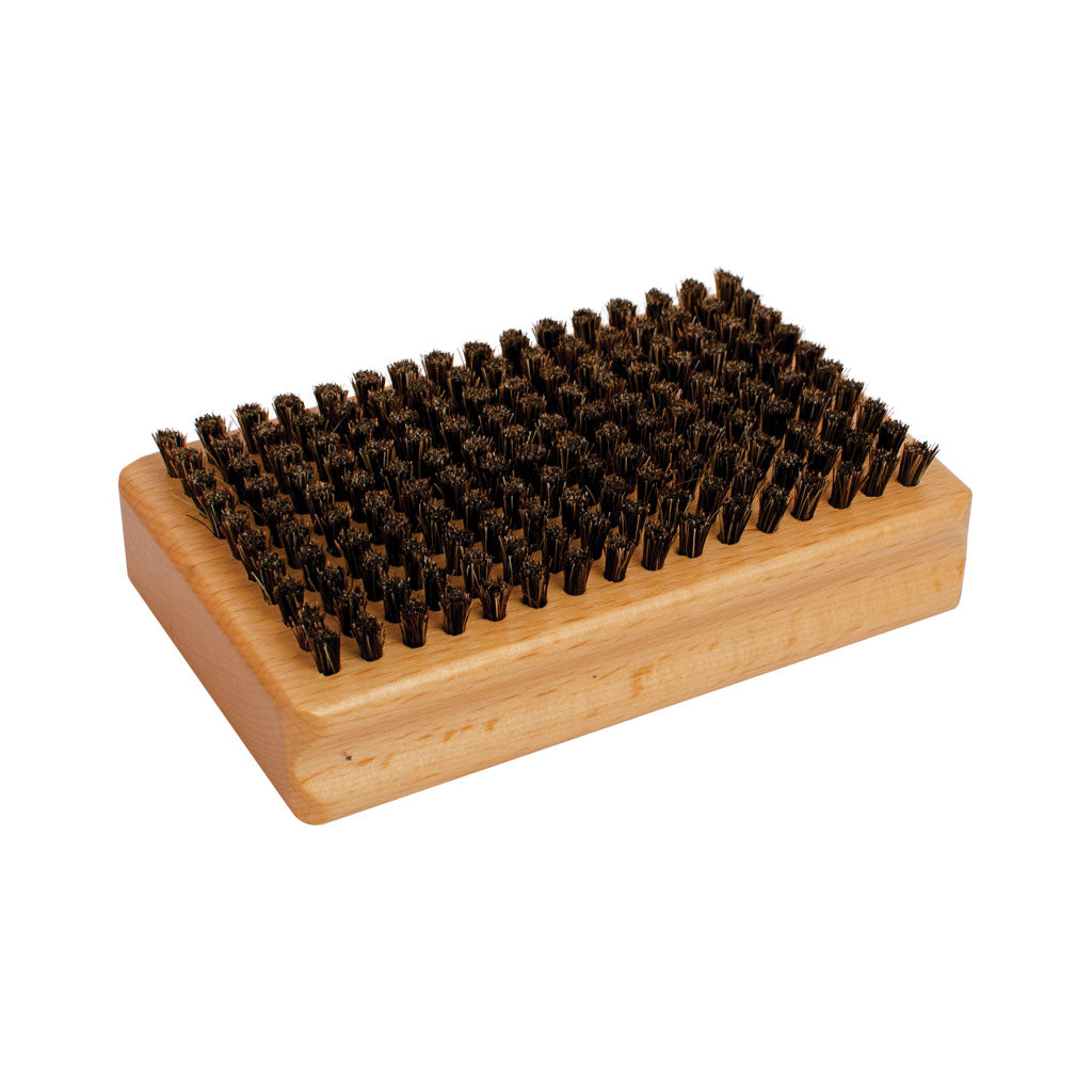 Horse Hair Waxing Brush