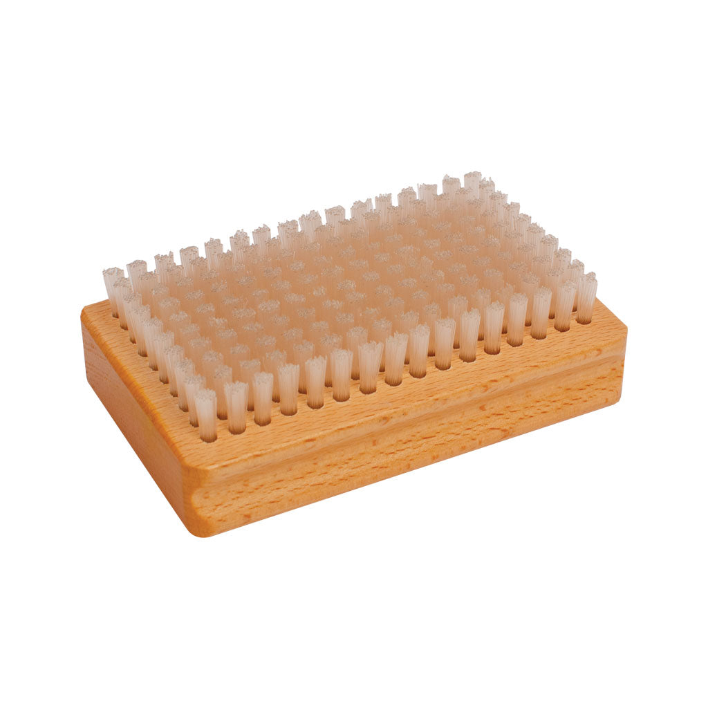 Nylon Waxing Brush