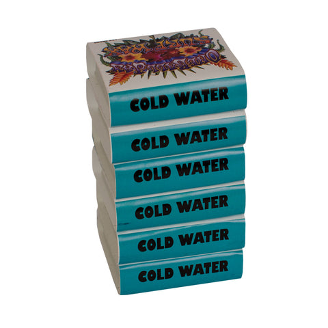 Surf Wax Cool 6 Pack