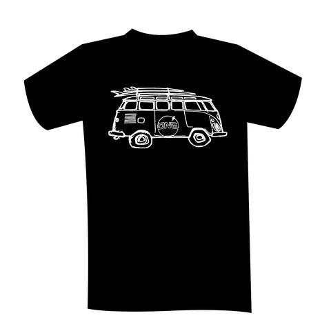 BUS GRAPHIC T-SHIRT