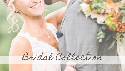 Rustic Gem Bridal Collection