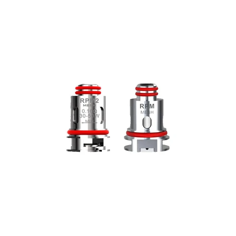 Smok - RPM2 Coils (Pack of 5)