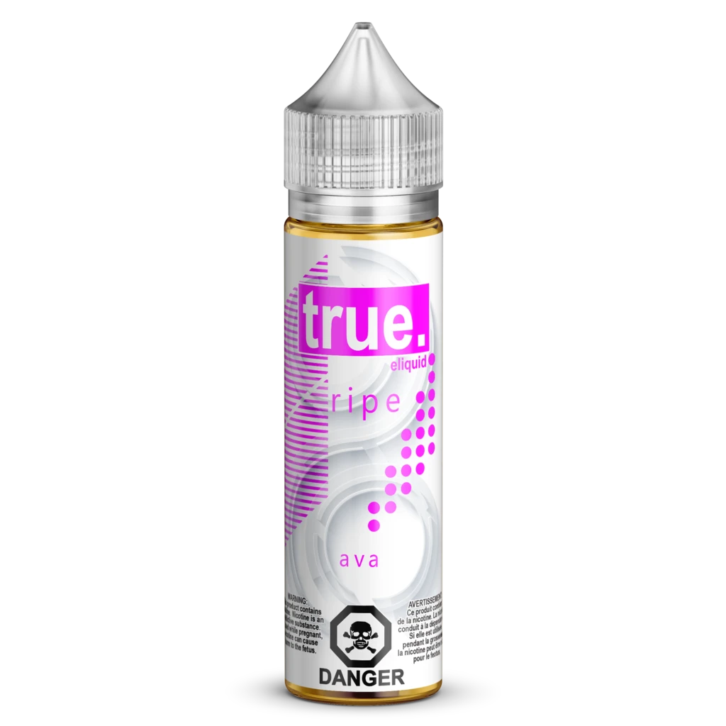 True Sub Ohm Salts - AVA