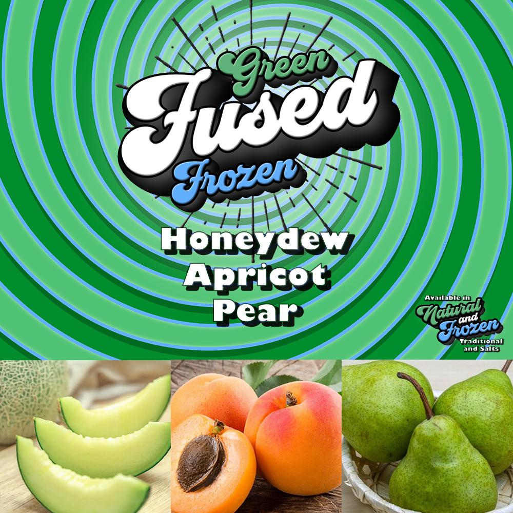 Fused - Green Frozen