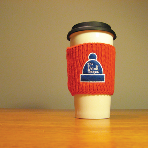 Red Mountain Coffee Sleeve