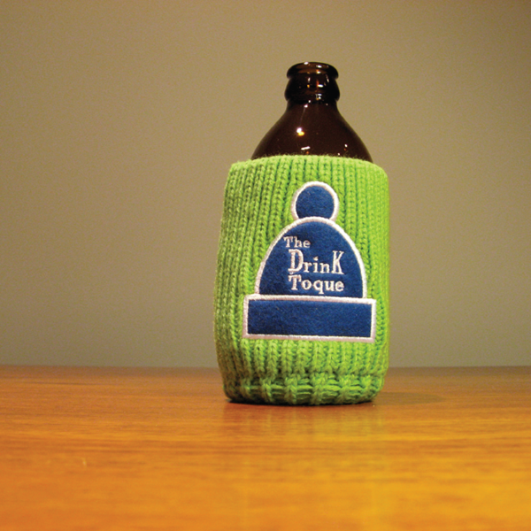 The Drink Toque - 'Lime Ricky'