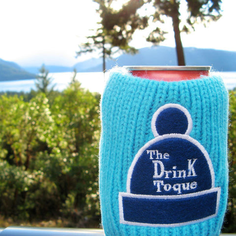 The Drink Toque - Berry Punch