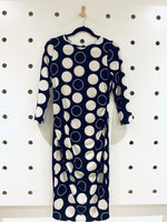 Polka Dot Dress // Size 6