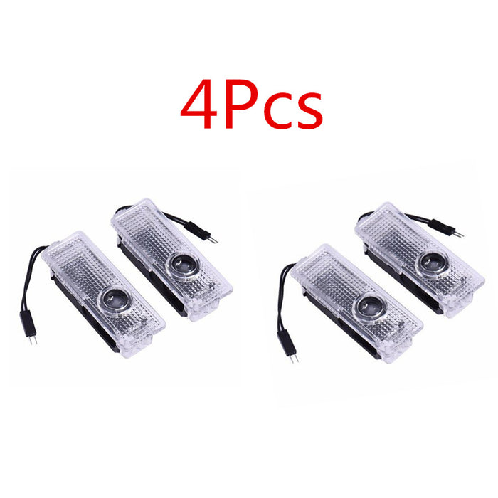 LED Car Door Projectors