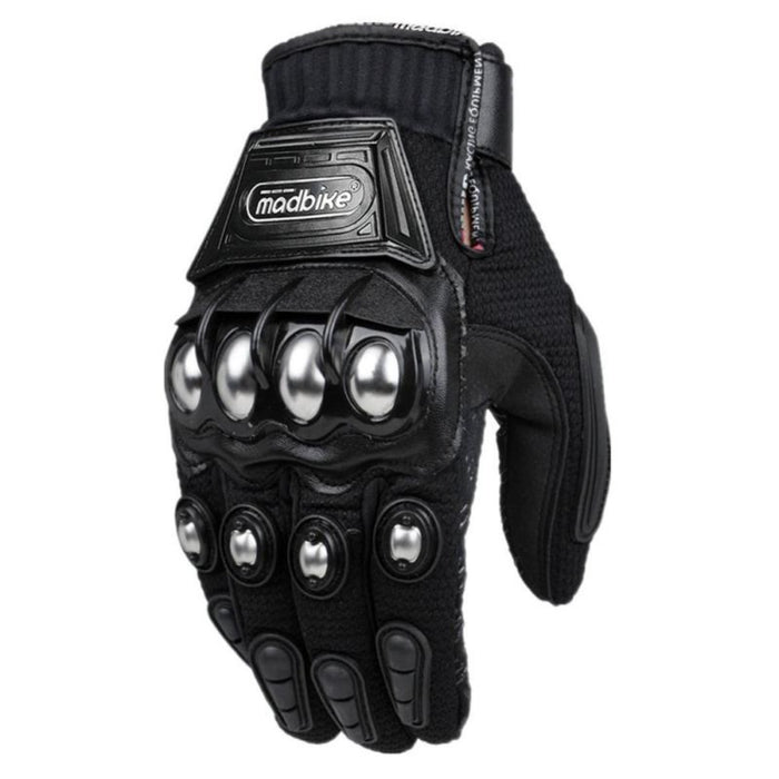 Madbike Motorcycle Gloves