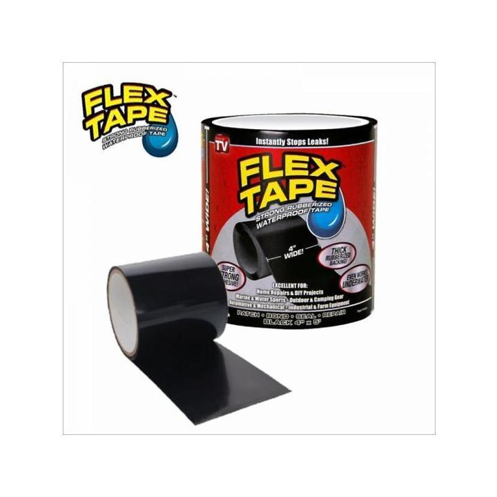 Flex Tape - Waterproof tape