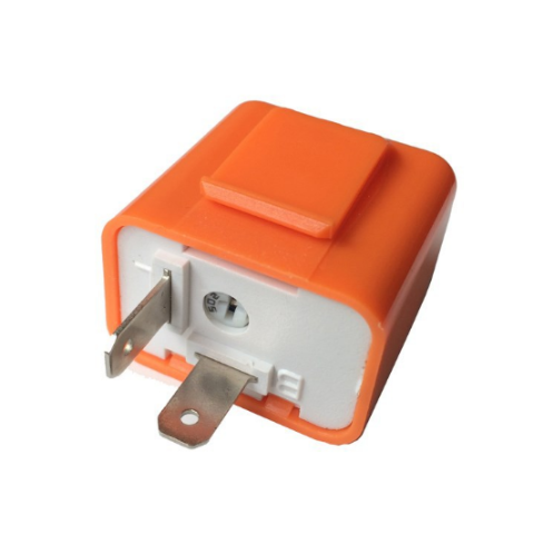 2-Pin Adjustable Flasher Relay