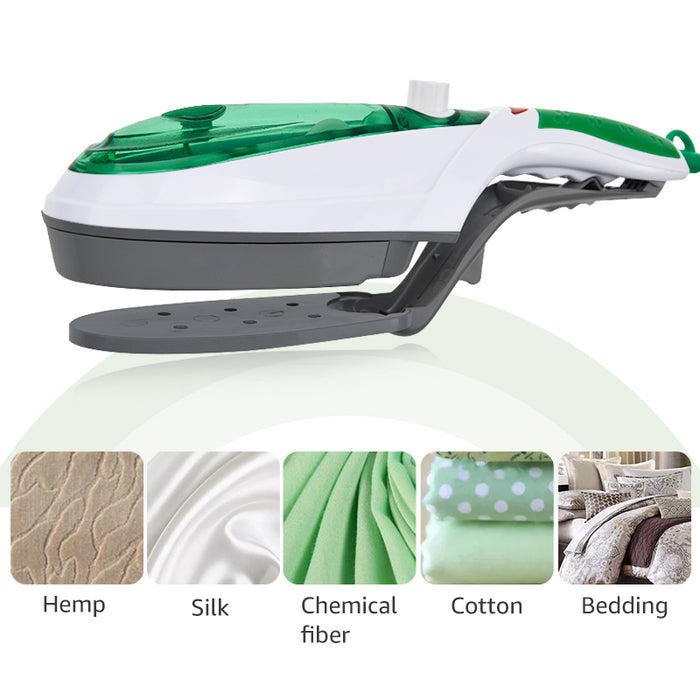 Easy Clothes Steamer