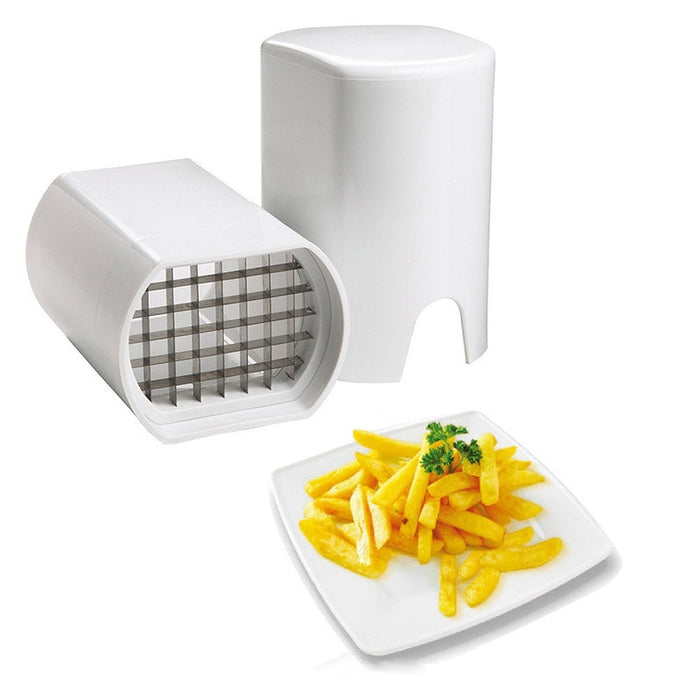 Easy French Fry Maker