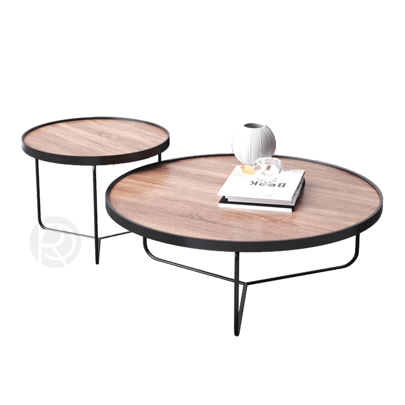 Coffee table REWON by Romatti
