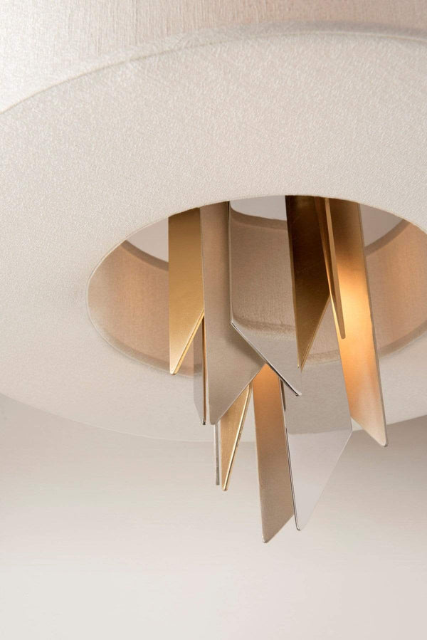 Sconce Modernist by Corbett Lighting