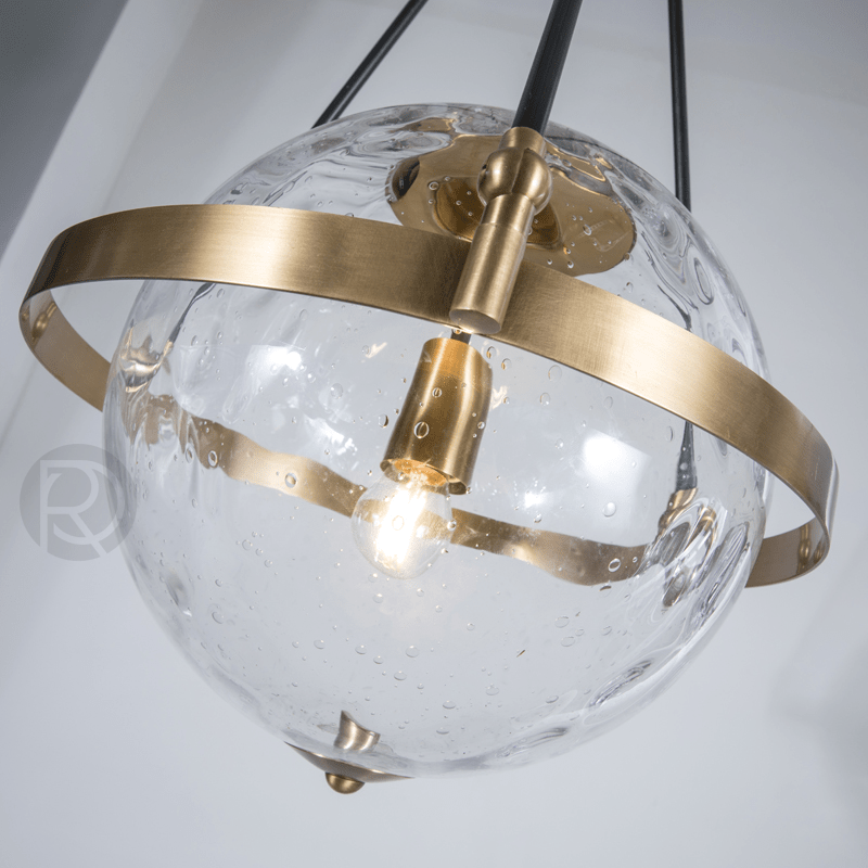 Pendant light ESTEM by Romatti
