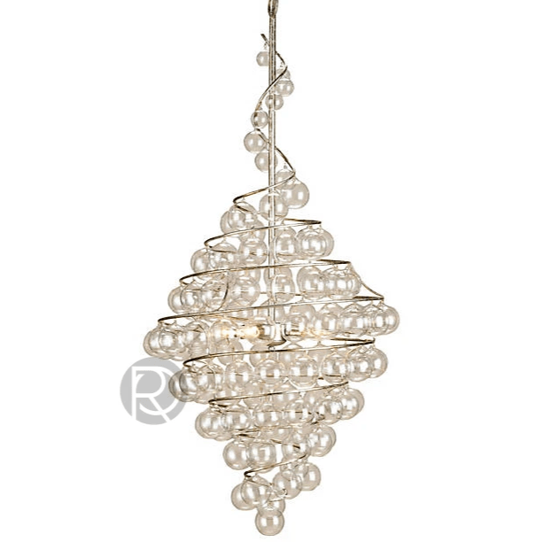 Chandelier WANDERLUST by Currey & Company