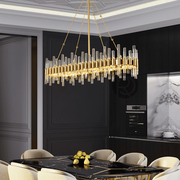 Chandelier HASKELL by Romatti