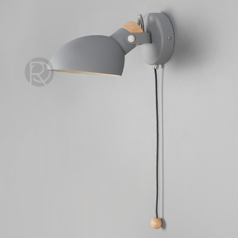 Wall lamp OSTERN by Romatti