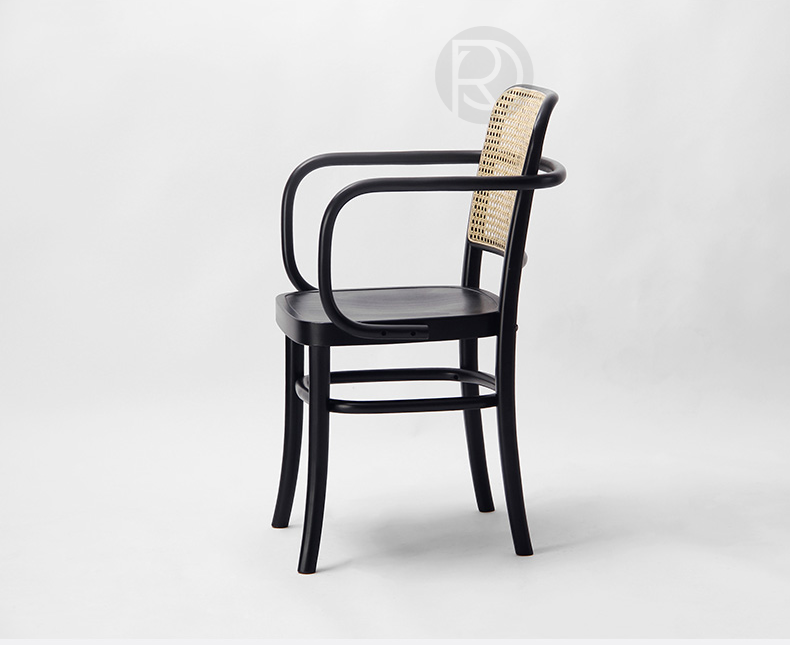 Chair HOFFMANN by Romatti