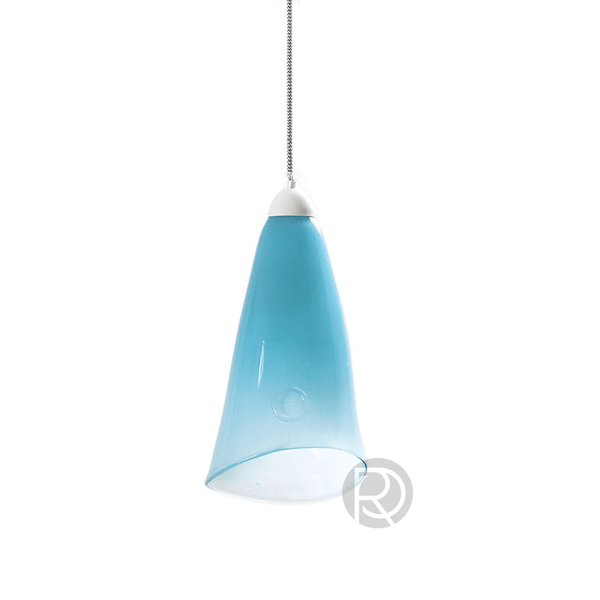 Pendant light HORN by Gie El