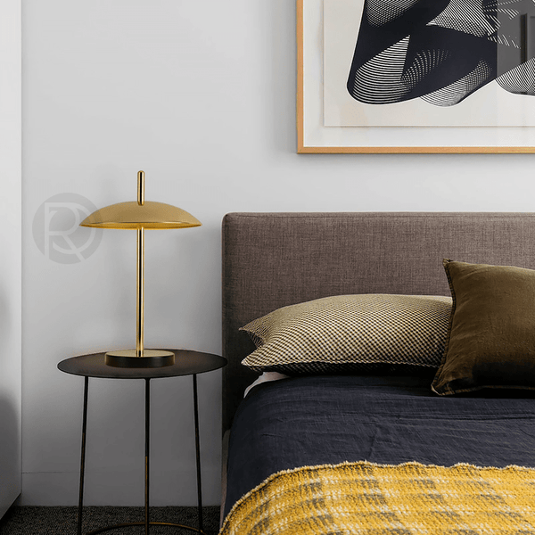 Table lamp MAES by Romatti