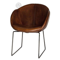Dining chair Los Angelesby Lifestyle Romatti