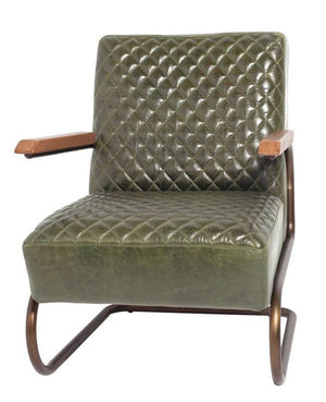 Armchair Edward by Lifestyle Romatti