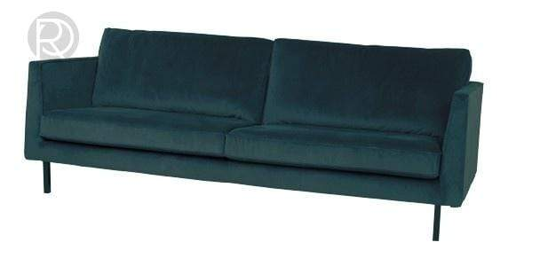 Sofa perugia.1 by Lifestyle Romatti