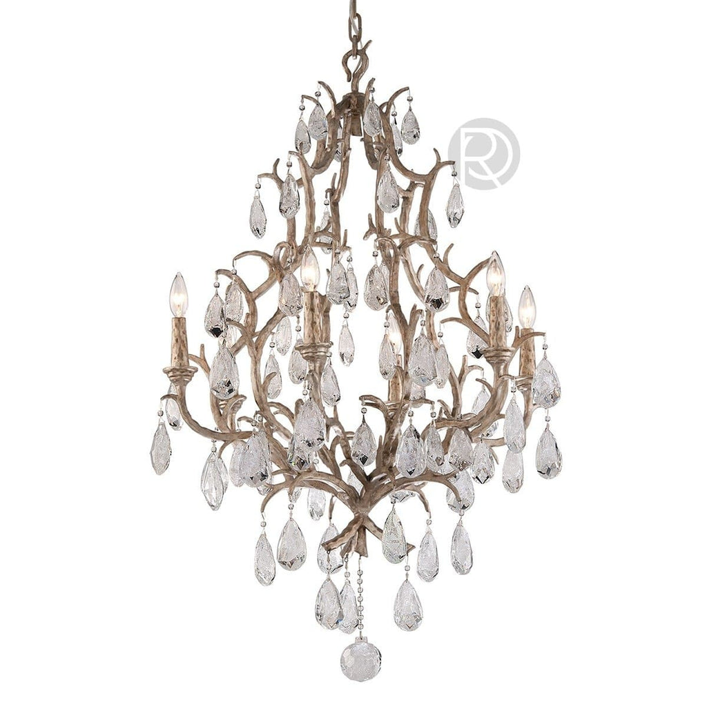 Chandelier AMADEUS by Corbett Lighting