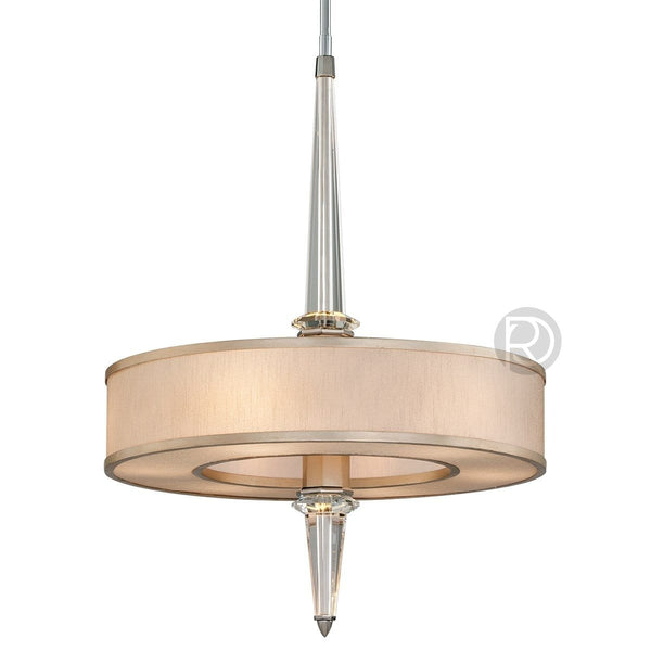 Pendant light HARLOW by Corbett Lighting