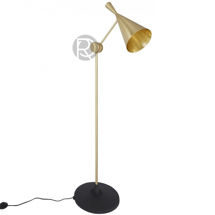 Floor lamp BEAT by Romatti