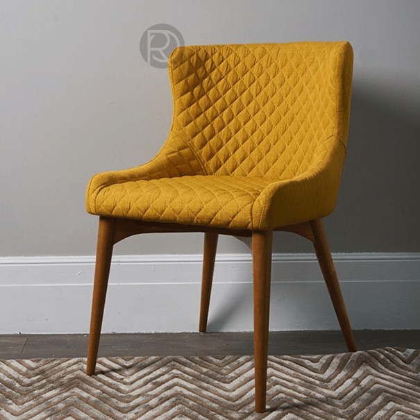 Chair Roselyn by Romatti