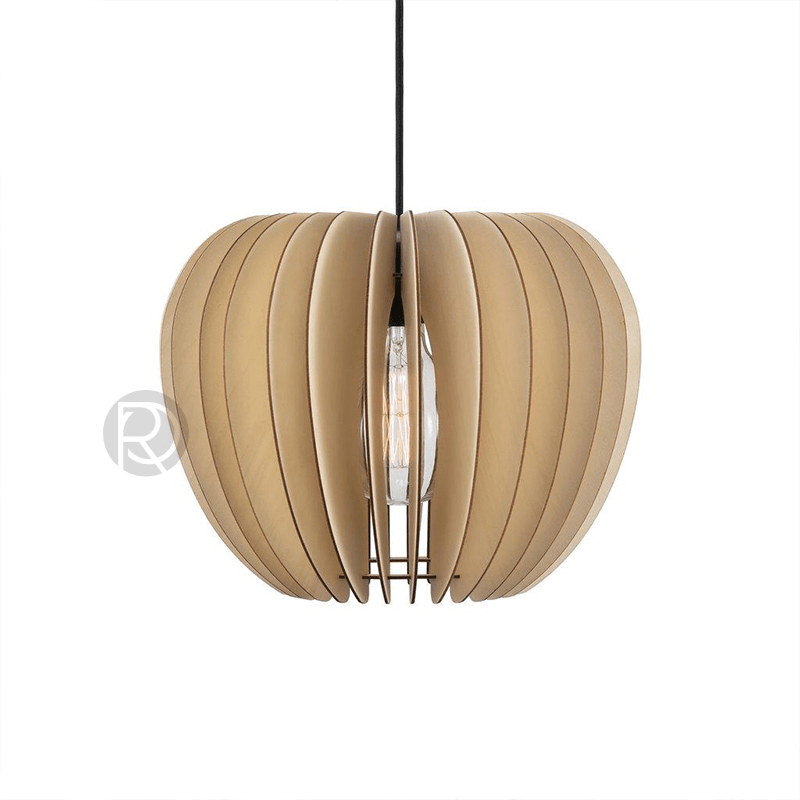 Pendant light TRIBECA NORD by Romatti