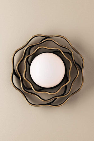 Sconce LUMA by Corbett Lighting
