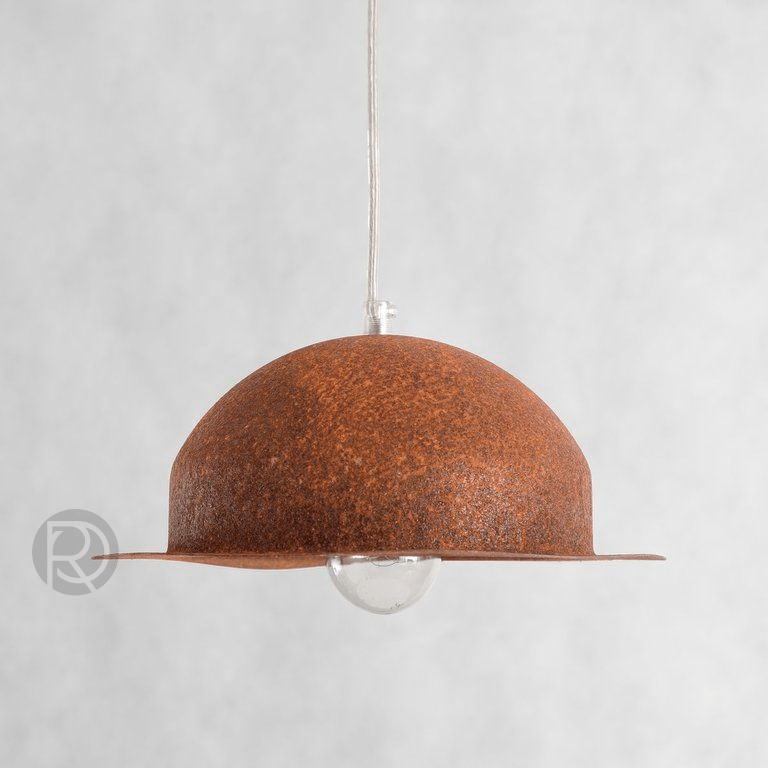 Pendant light HAT by Gie El