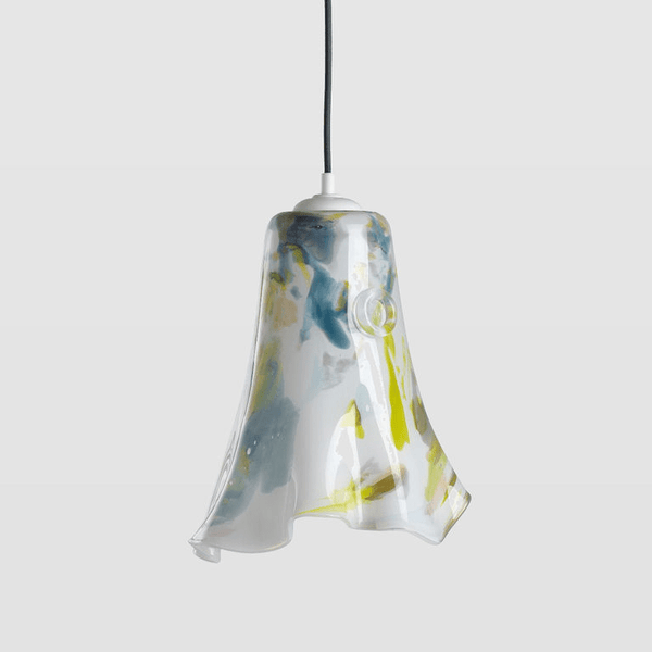 Pendant light LAVA by Gie El