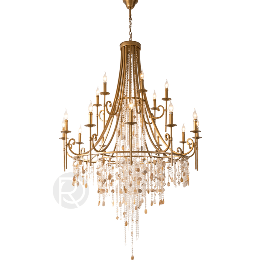 Chandelier DAGMAX by Romatti