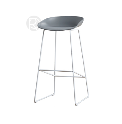 Bar chair COWLAM by Romatti