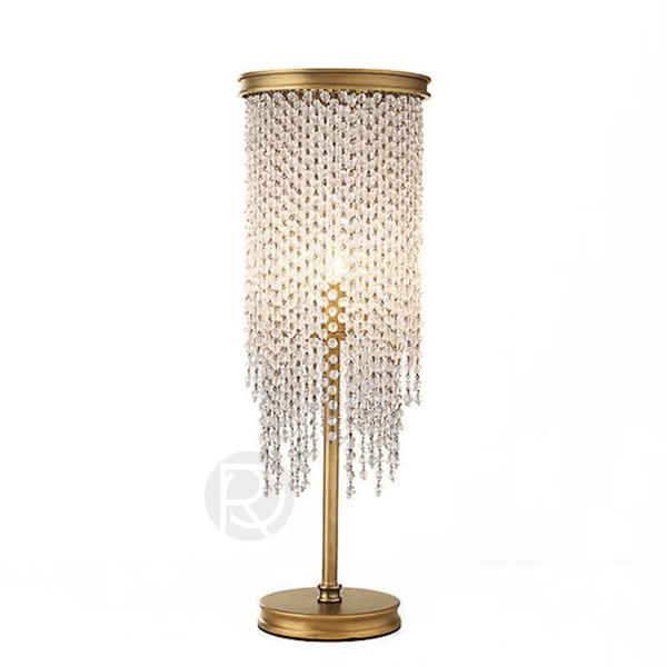 Table lamp ATHENA by Romatti