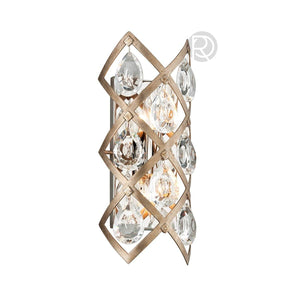 Sconce TIARA by Corbett Lighting