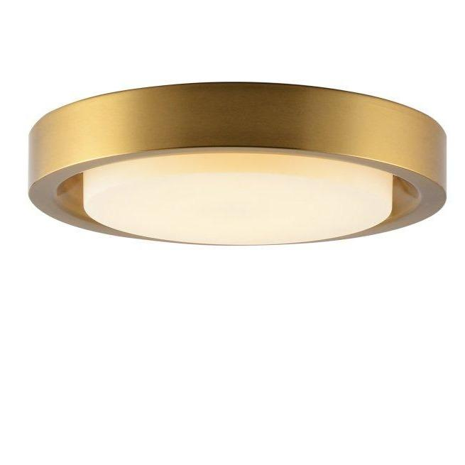 Ceiling lamp FAROM by Romatti