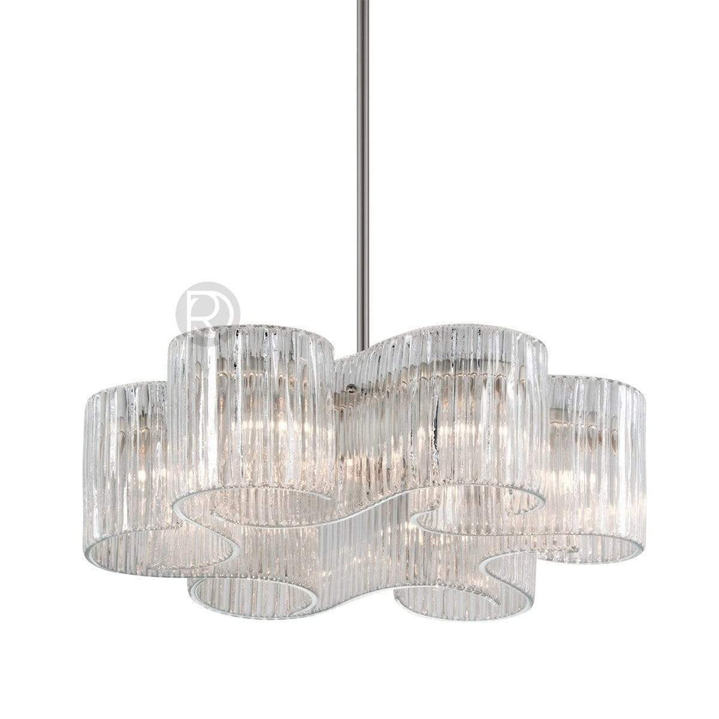 Chandelier CIRCO by Corbett Lighting