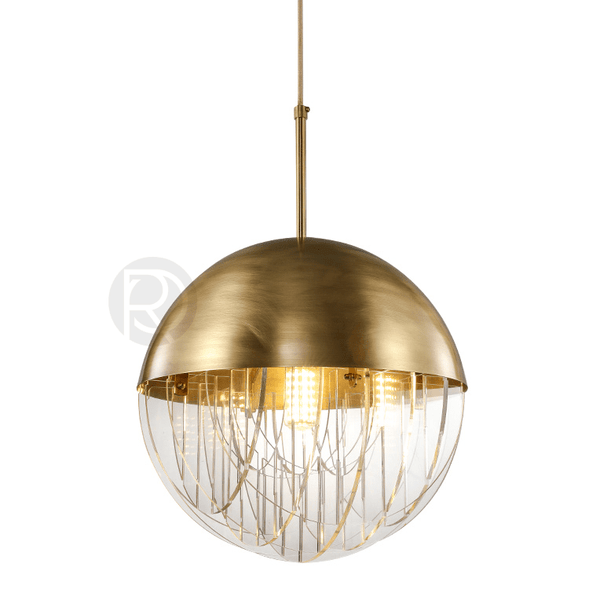 Pendant light NEL by Romatti