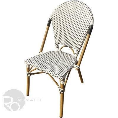 Chair RIVIERA by Romatti