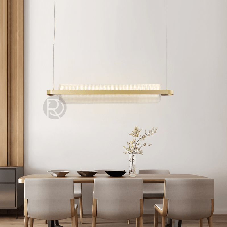 Pendant light NAMI by Romatti